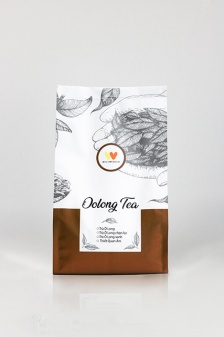 Trà Olong - Olong Tea (0.5Kg/Bao)